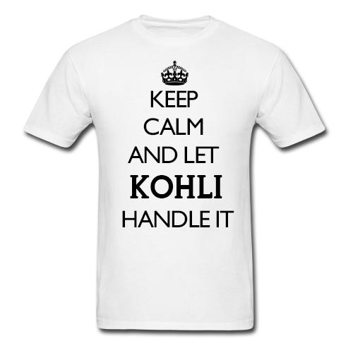 white-Kohli