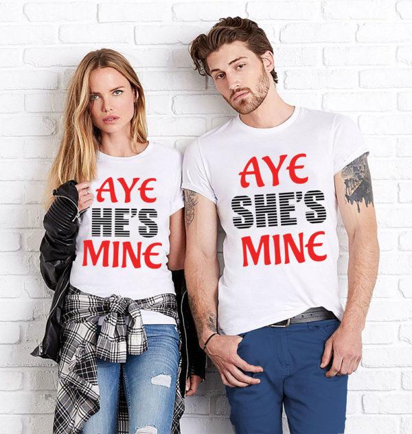 aye-she-is-mine