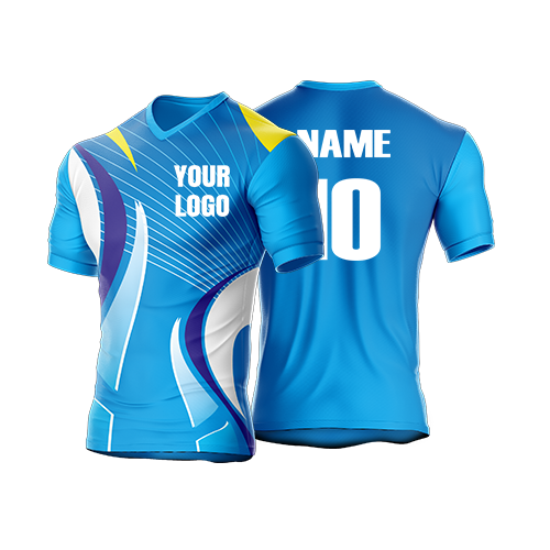 723d1a08936a Sports Jerseys | T-shirt Loot – Customized T-shirts India | Design ...