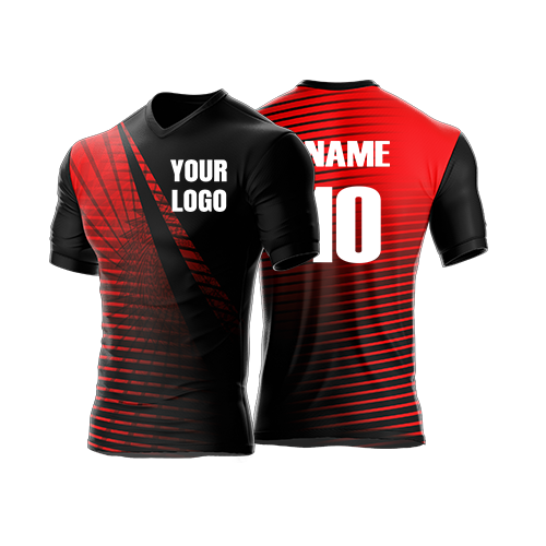 e6b4f6c7 Team Jersey ST-0006 | T-shirt Loot – Customized T-shirts India ...