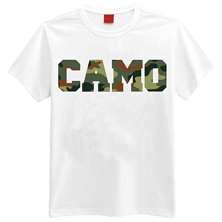 1c94fe792 Camouflage Printing   T-shirt Loot – Customized T-shirts India ...