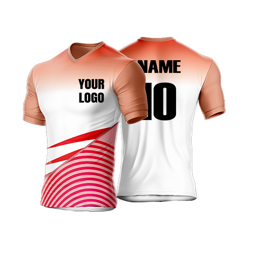 4dd46470 Team Jersey ST-0025 | T-shirt Loot – Customized T-shirts India ...